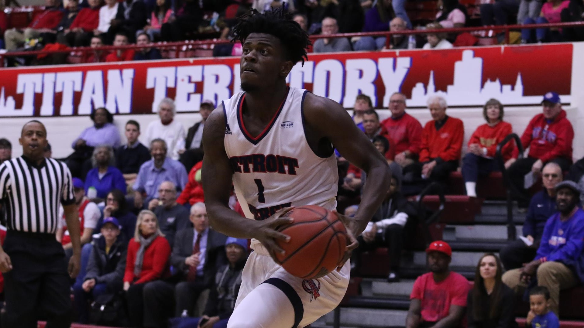 Titans Announce 2019 20 Roster University Of Detroit Mercy
